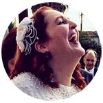 Carma as the Bride