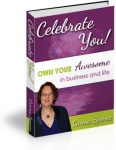 Celebrate You! by Carma Spence