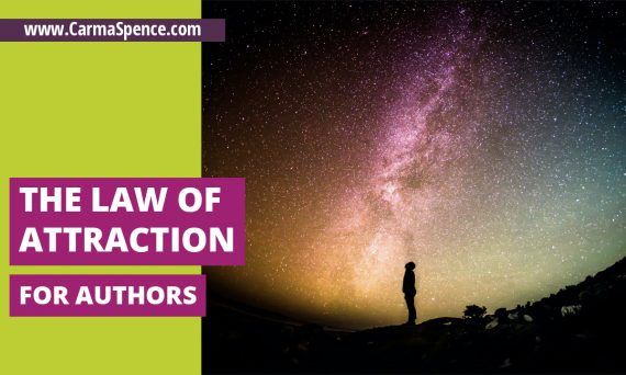 The Law of Attraction for Authors