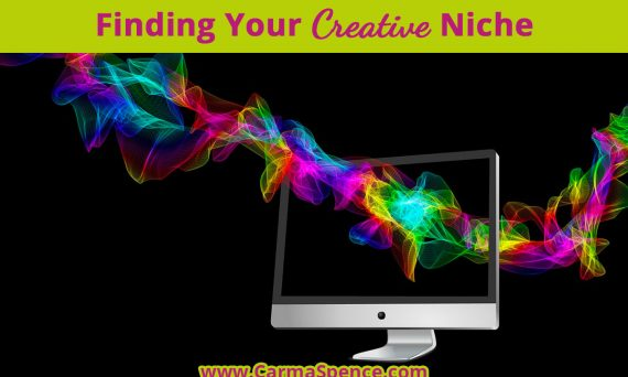 Finding Your Creative Niche