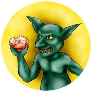 Vanquishing Mind Goblins