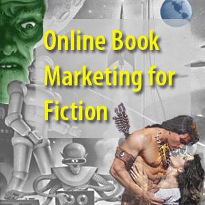 online fiction marketing