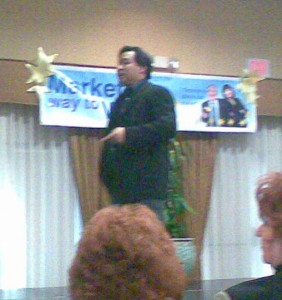 dr mike woo ming