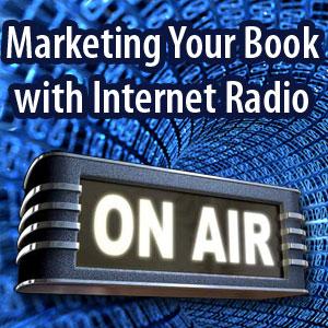 internet radio book marketing