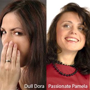 passion public speaking