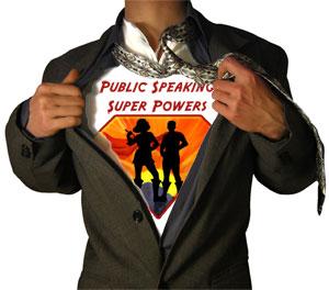 public speaking super powers