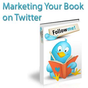 twitter book marketing