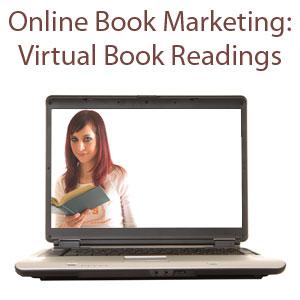 virtual book reading