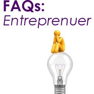 faq entrepreneur