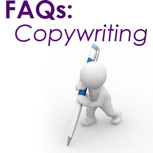 faqs copywriting