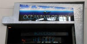 ocean exploration: wonders of the deep