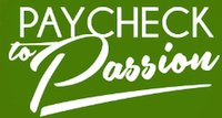 Paycheck to Passion podcast