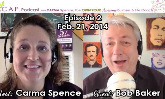 Bob Baker on the CAP Podcast