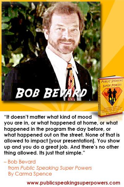 Bob Bevard