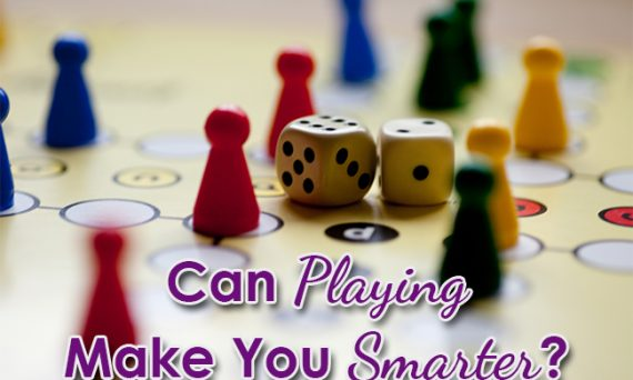 can playing make you smarter