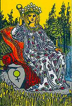 Compassionate Empress