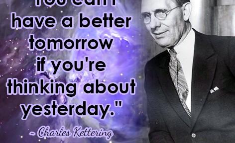 Charles Kettering
