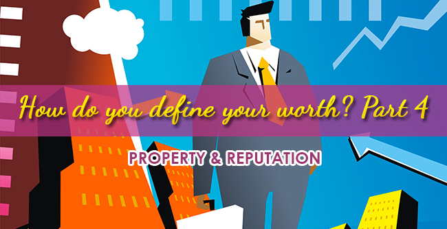 property and reputation