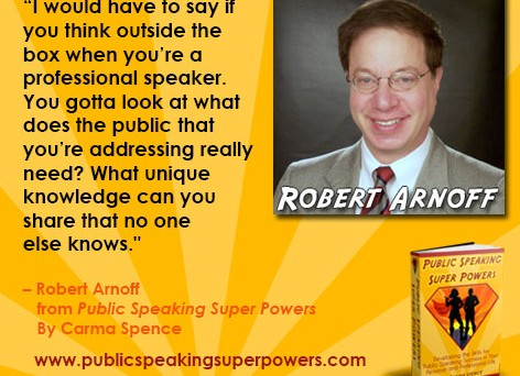 Robert Arnoff