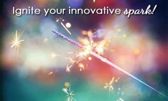 Ignite your innovative spark!