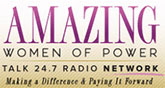 Amazing Women of Power Radio