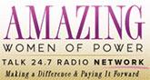 Amazing Women of Power Radio