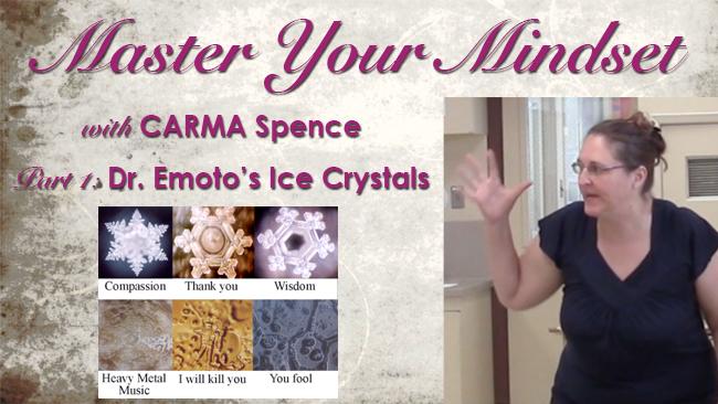 Master Your Mindset, Part 1