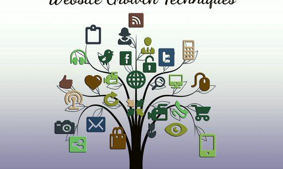 Website Growth Techniques