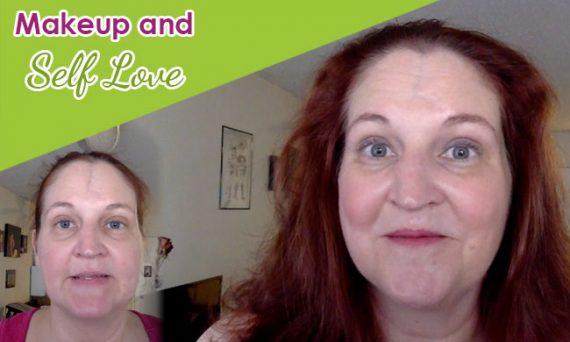 Makeup and self love