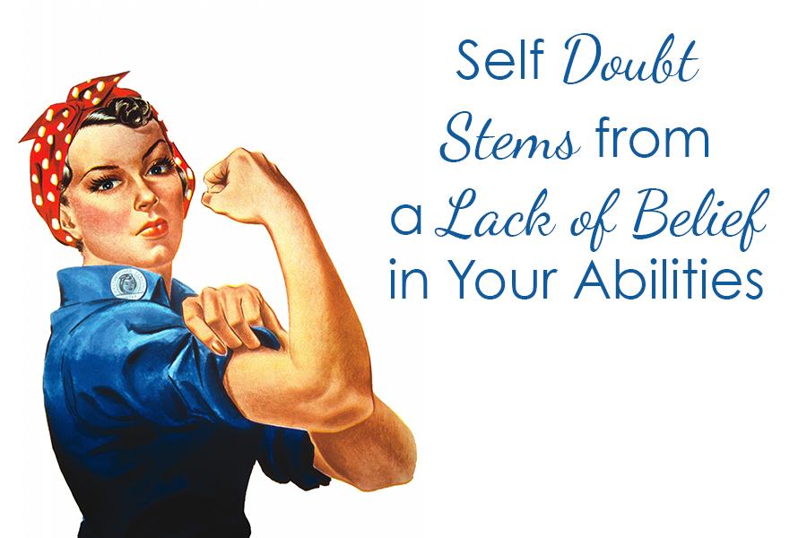 Titus 2 Women: Doubt Your Doubts, Believe Your Beliefs