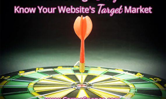 Home Page Design: Know Your Website's Target Market