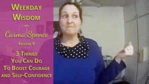 Weekday Wisdom Episode 9