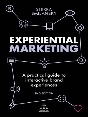 Experiential Marketing by Shirra Smilansky