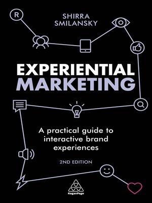 Experiential Marketing by Shirra Smilansky