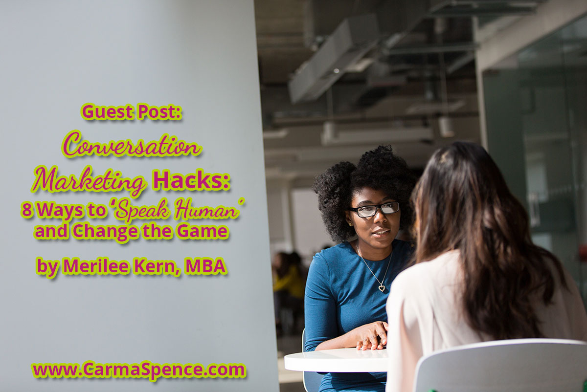Conversation Marketing Hacks