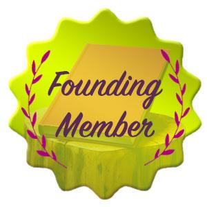 authorship superhero's journey founding member seal