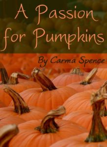 A Passion for Pumpkins