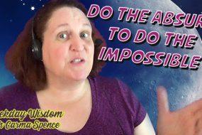 Do the Absurd - Podcast