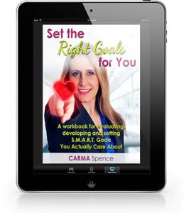 Set the Right Goals for You Ebook