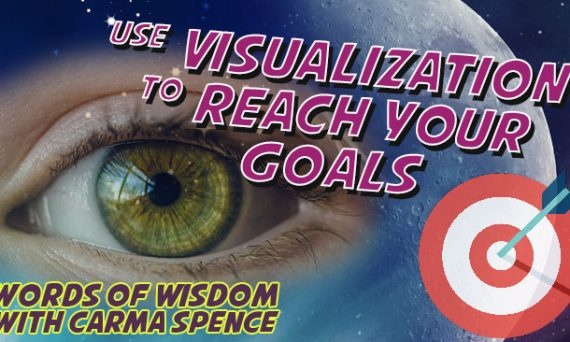 Use Visualization to Reach Your Goals