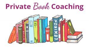 Private Book Coaching