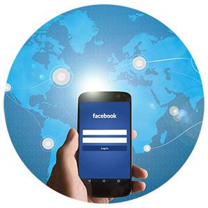 tour of social media