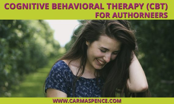 Cognitive Behavioral Therapy (CBT) for Authorneers