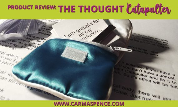 Product Review: The Thought Catapulter