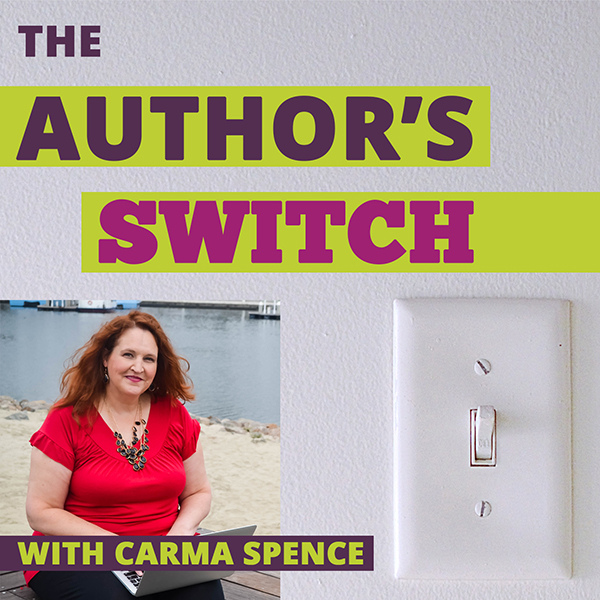 The Author's Switch