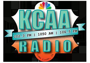 KCAA Radio logo