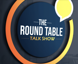 The Round Table Talk Show with Sharifah Hardie