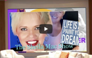The Sheila Mac Show