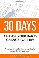 30 Days by Marc Reklau